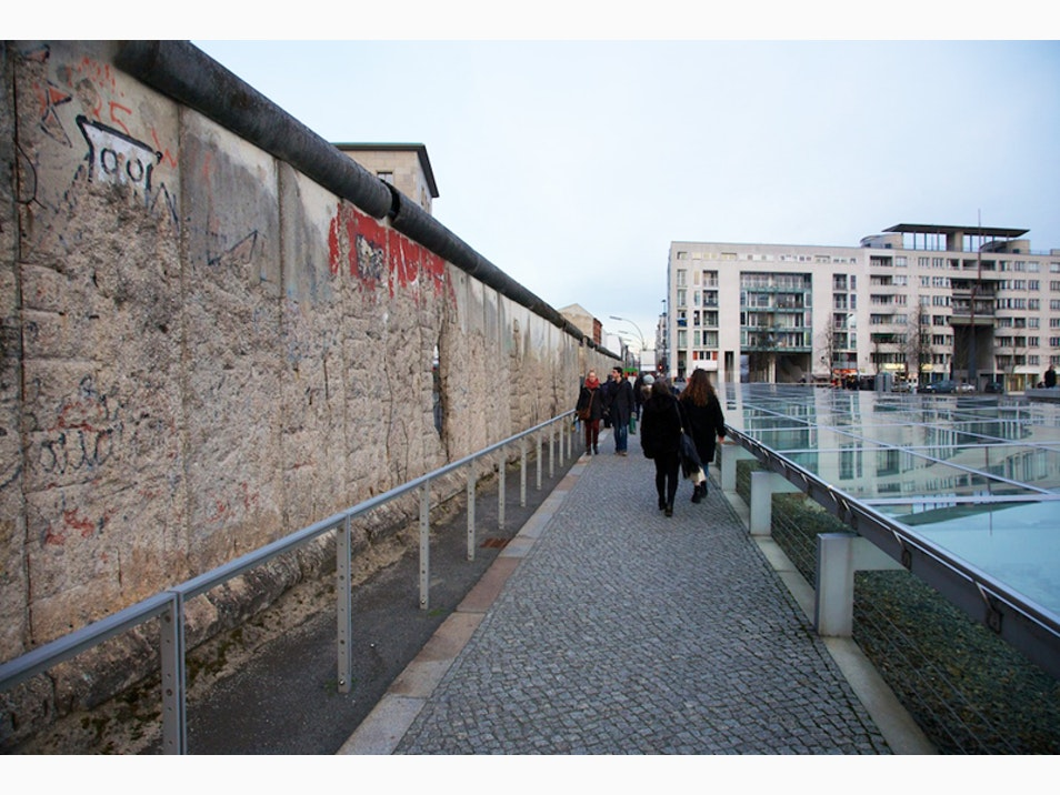 A Tale of Two Cities: Divided Berlin