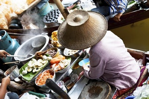 All You Need to Know about Eating in Bangkok