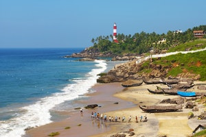 Kerala's Beaches