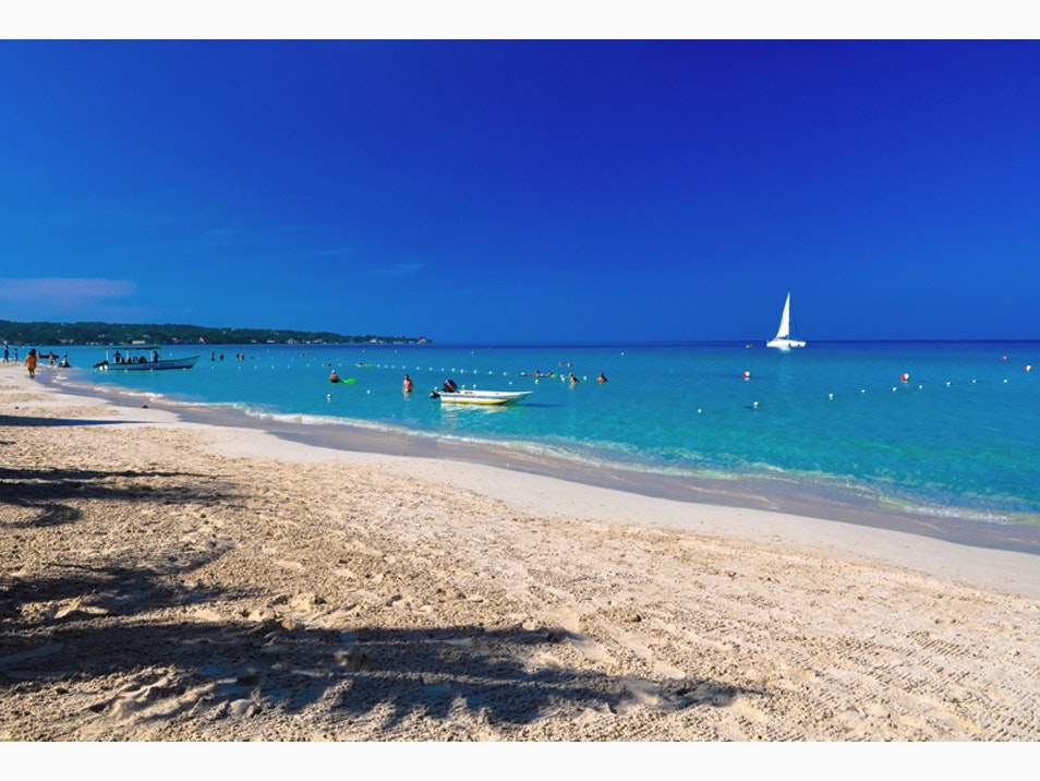 Jamaica's West Coast: Montego Bay to Negril