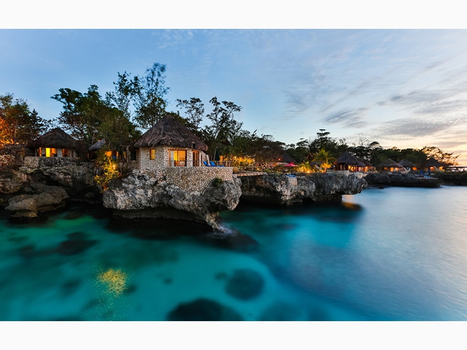 Jamaica's Most Romantic Restaurants