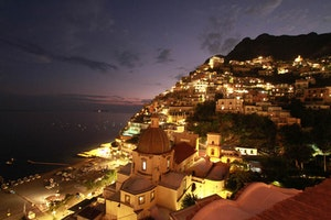 Romantic Amalfi Coast