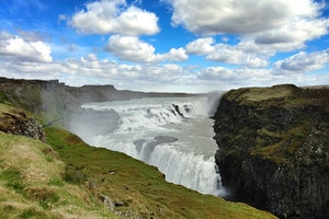 Fire & Ice: Exploring Iceland's Majestic Nature