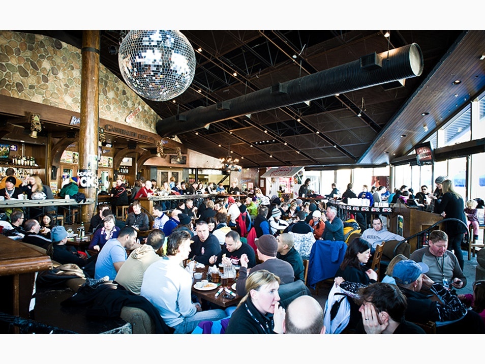 It's All About the Après-Ski