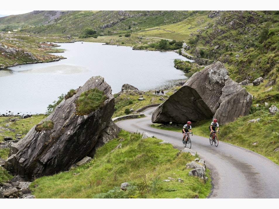 See Ireland by Bicycle