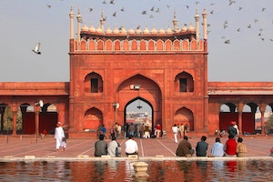 Delhi, Agra, Jaipur: The Golden Triangle