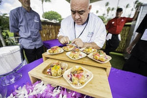 A Taste of the Hawaii Food & Wine Festival in 7 Photos