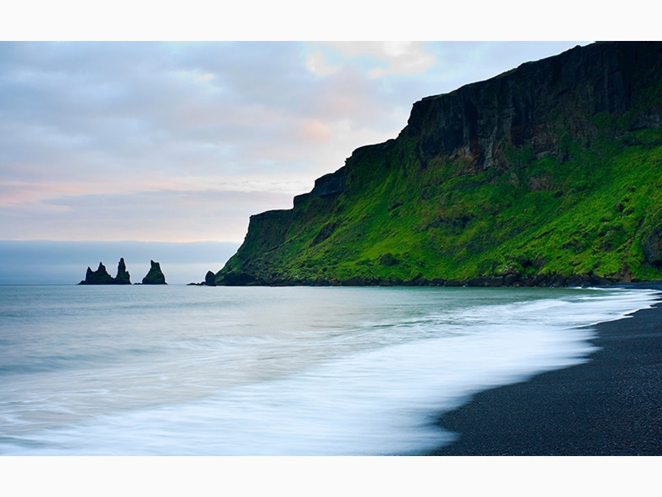 Iceland's Best Beaches