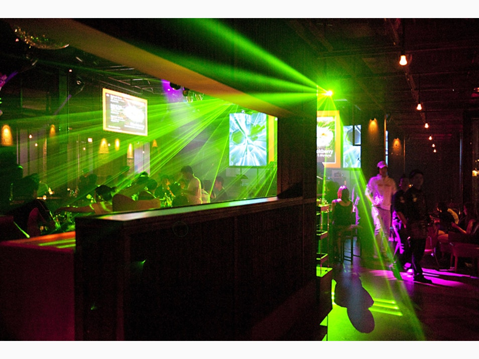 Get Down at Bangkok's Country Music Venues