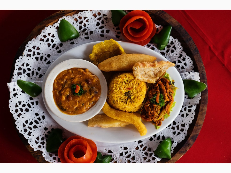 Tried and True: Panamanian Fried Foods