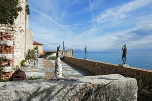 Culture along the French Riviera