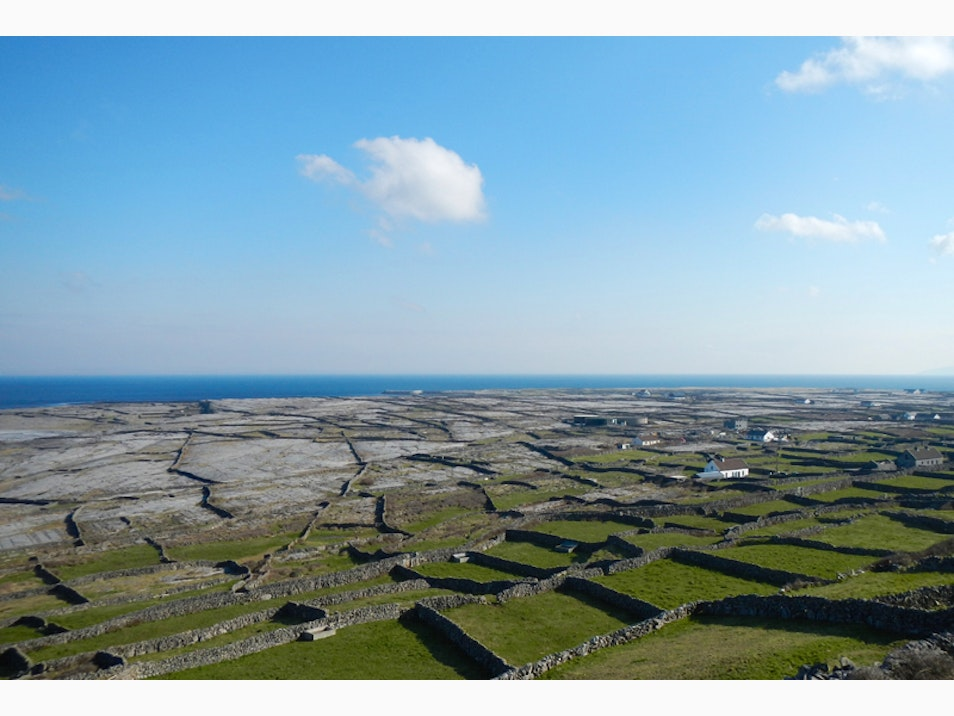 The Fabulous Aran Islands