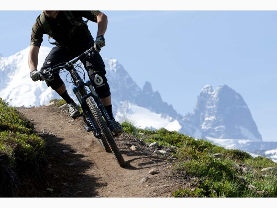 Mountain Biking for All Levels