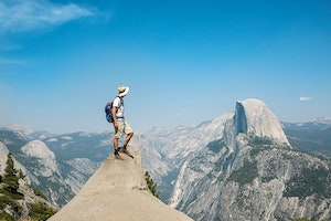 Yosemite for Families