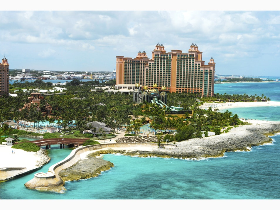 The Bahamas for Kids