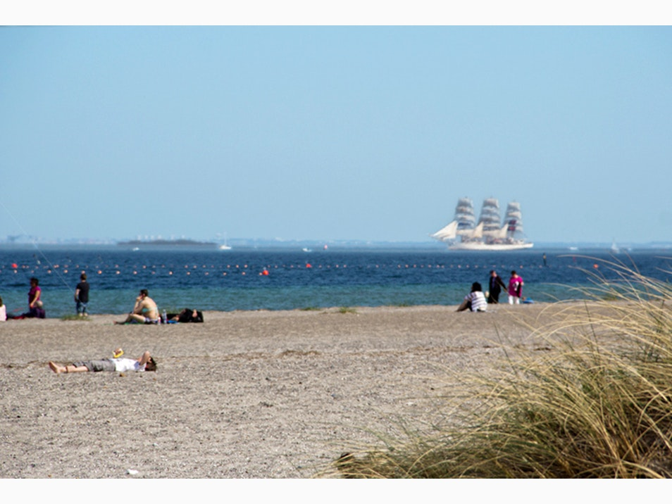 Danish Beaches