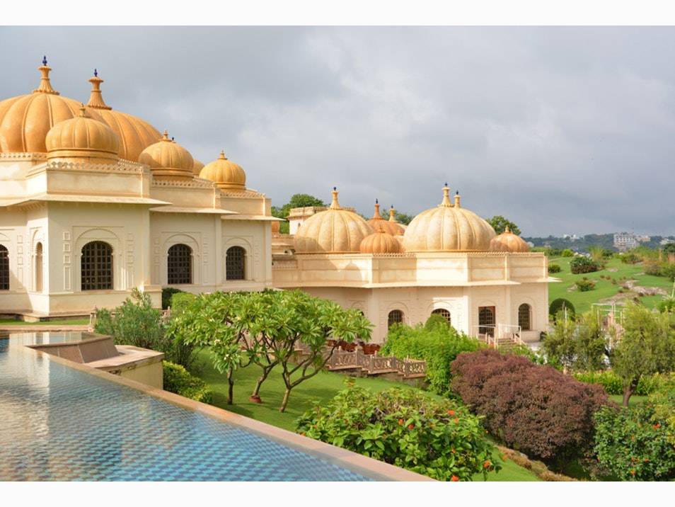 Explore the Romance of Rajasthan