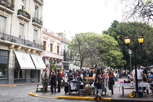 Buenos Aires Culture