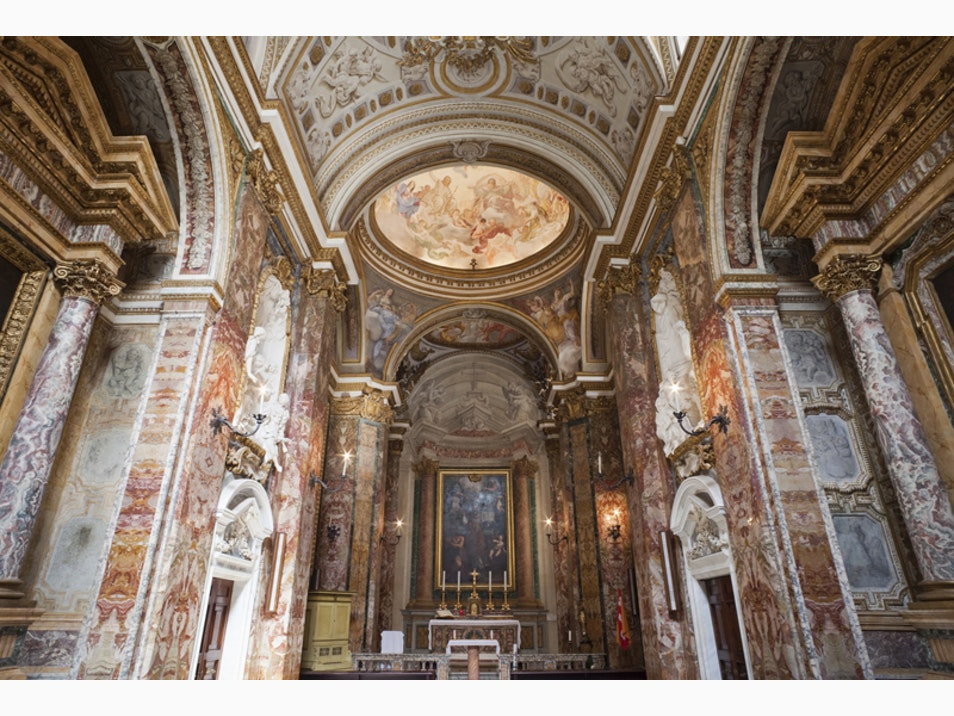 Rome's Churches