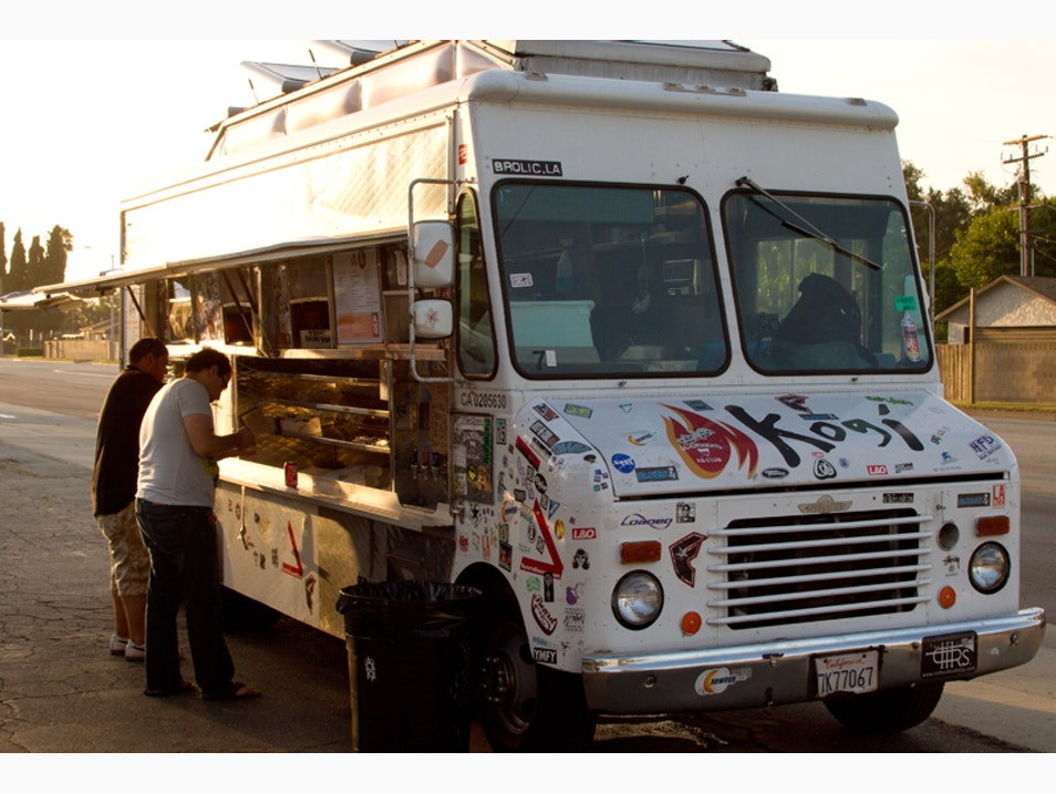 Farmers' Market and Food Truck Specialties