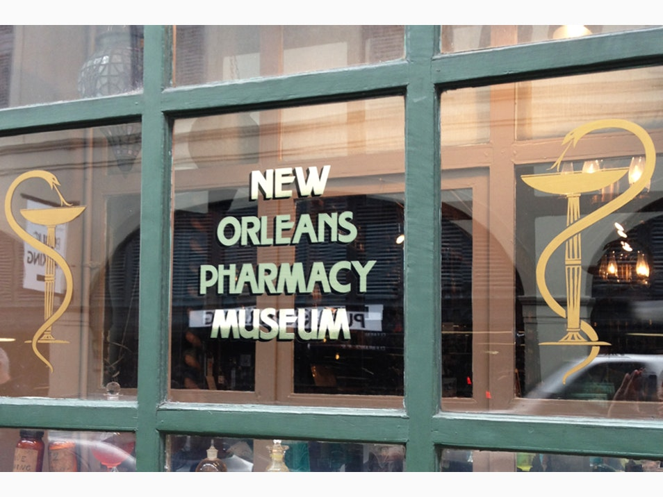 Art, Sculpture, and Mardi Gras Museums