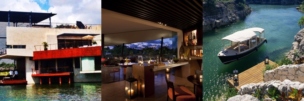What To Do In and Around Rosewood Mayakoba