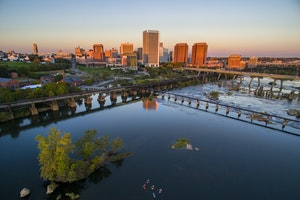 The Best of Richmond, Virginia