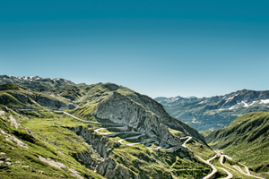 The Grand Tour of Switzerland: #1 Road Trip of the Alps