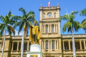 History, Art, and Architecture on Oahu