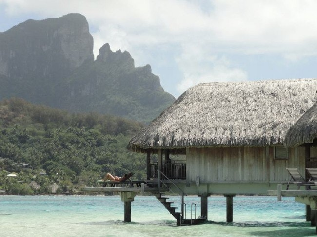 11 Luxurious Stays in French Polynesia That Won't Break the Bank