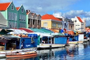 The Flavors of Curaçao