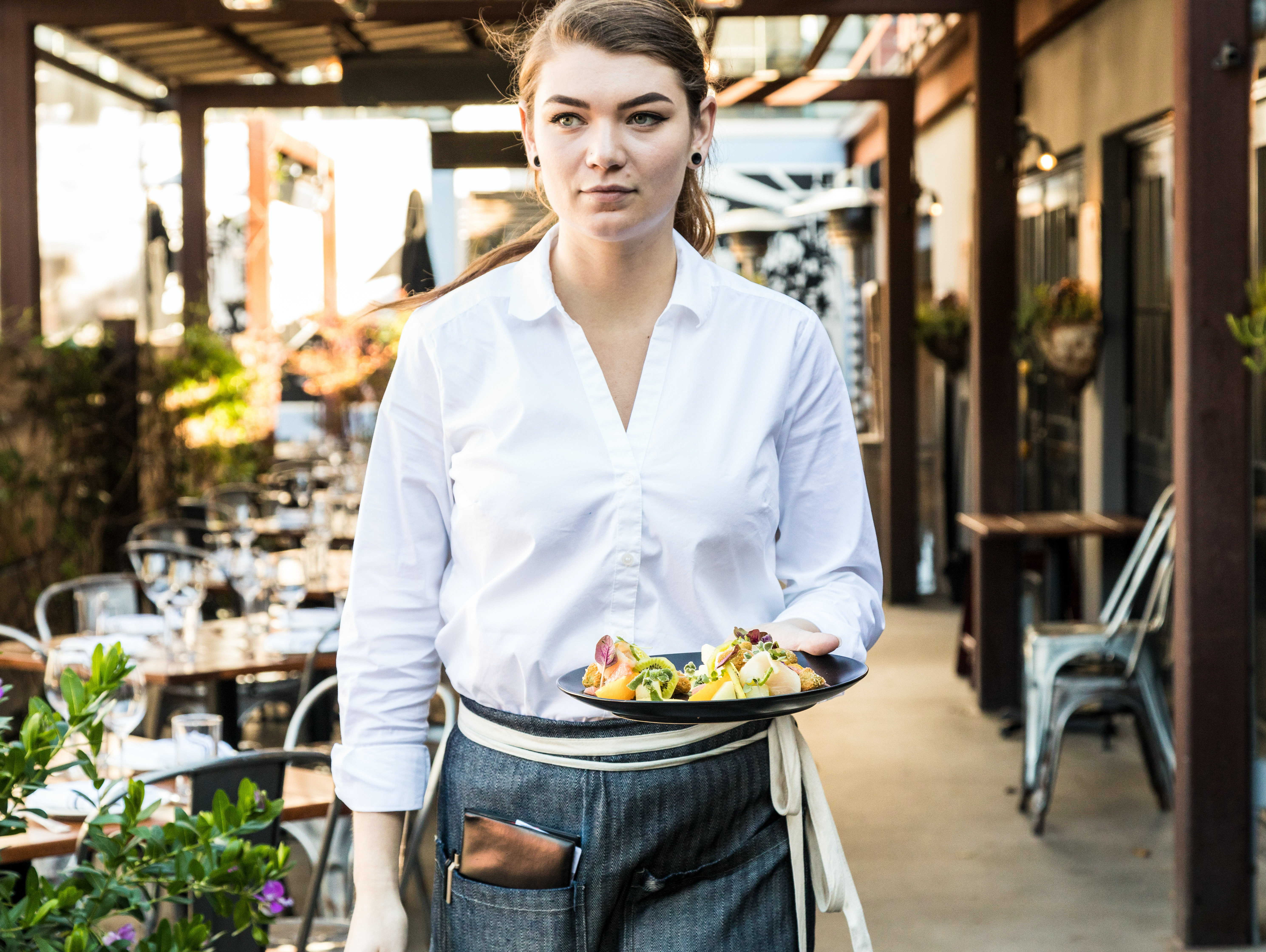 The Central Coast's Best Restaurants