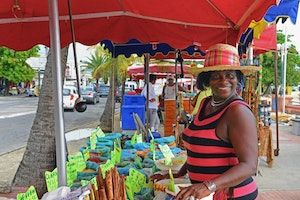 Where to Shop in Guadeloupe